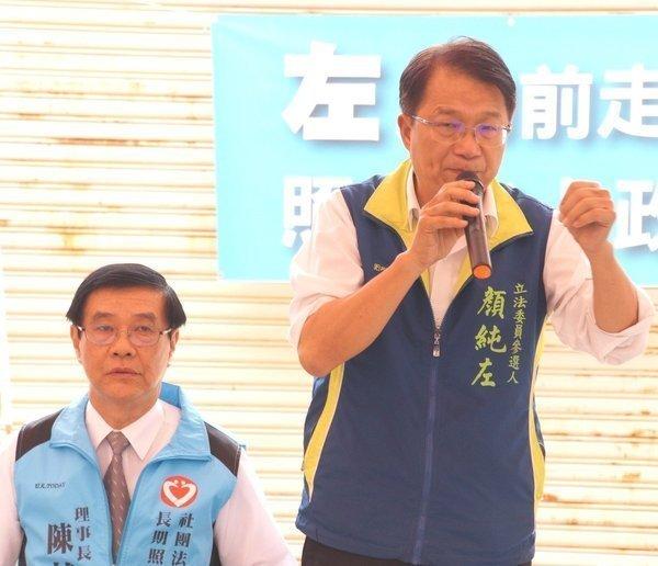 台南嚴重人口老化,老人住院請看護可用健保付費?
